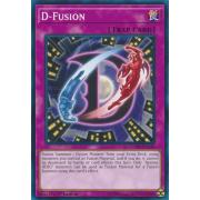 LEHD-ENA30 D-Fusion Commune