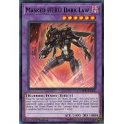 LEHD-ENA35 Masked HERO Dark Law Commune