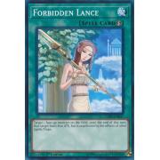 LEHD-ENB17 Forbidden Lance Commune
