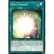LEHD-ENB20 Soul Charge Commune