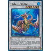 LEHD-ENB38 Coral Dragon Ultra Rare