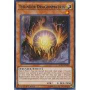 SOFU-EN018 Thunder Dragonmatrix Rare