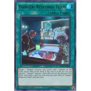 SOFU-EN086 Danger! Response Team Ultra Rare