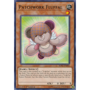 SOFU-EN092 Patchwork Fluffal Commune