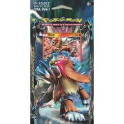 Deck Préconstruit Pokémon Soleil et Lune 8 Tonnerre Perdu Entei
