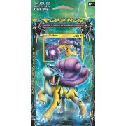 Deck Préconstruit Pokémon Soleil et Lune 8 Tonnerre Perdu Raikou
