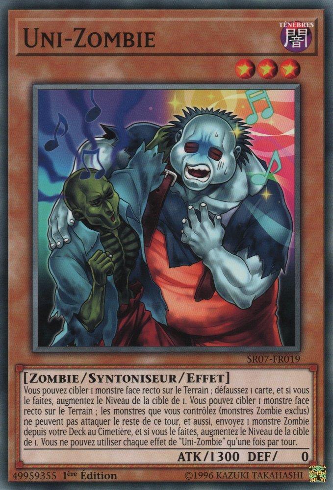 SR07-FR019 Uni-Zombie Commune