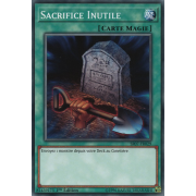 SR07-FR029 Sacrifice Inutile Commune