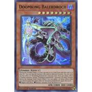SR07-EN001 Doomking Balerdroch Ultra Rare