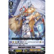 V-MB01/013EN Aggregate Knight, Firno Rare (R)