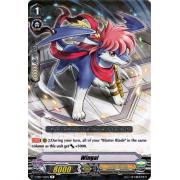 V-MB01/016EN Wingal Rare (R)