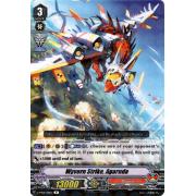 V-MB01/018EN Wyvern Strike, Agaruda Rare (R)