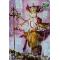 V-MB01/036EN-B Dragon Monk, Genjo Double Rare (RR)