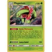 SL08_8/214 Méganium Holo Rare