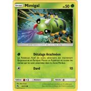 SL08_9/214 Mimigal Commune