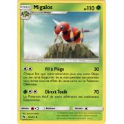 SL08_10/214 Migalos Peu commune