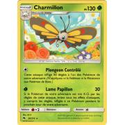 SL08_26/214 Charmillon Rare