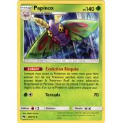 SL08_28/214 Papinox Rare