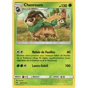 SL08_36/214 Chevroum Peu commune