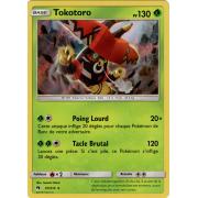 SL08_37/214 Tokotoro Rare