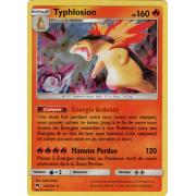 SL08_42/214 Typhlosion Holo Rare