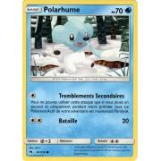 SL08_61/214 Polarhume Commune