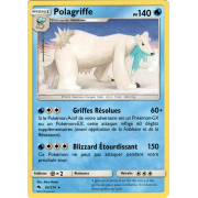 SL08_62/214 Polagriffe Rare