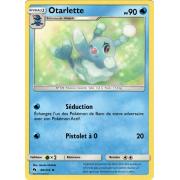 SL08_66/214 Otarlette Peu commune