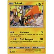 SL08_85/214 Tokorico Holo Rare