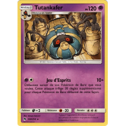 SL08_100/214 Tutankafer Rare