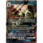 SL08_121/214 Tyranocif GX Ultra Rare