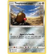 SL08_122/214 Taupiqueur d'Alola Commune