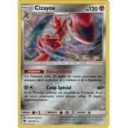 SL08_126/214 Cizayox Holo Rare