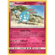 SL08_136/214 Azumarill Rare
