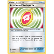 SL08_174/214 Amulette Féérique (Plante) Peu commune