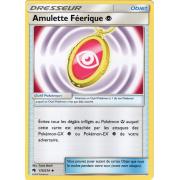 Amulette Féérique (Psy)