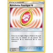 SL08_176/214 Amulette Féérique (Combat) Peu commune