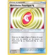 SL08_177/214 Amulette Féérique (Dragon) Peu commune