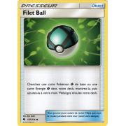 SL08_187/214 Filet Ball Peu commune
