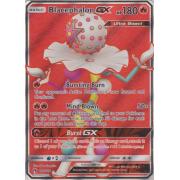 SL08_199/214 Pierroteknik GX Full Art Ultra Rare