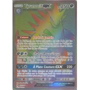 SL08_223/214 Tyranocif GX Hyper Rare