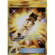 SL08_232/214 Électropuissance Secret Rare