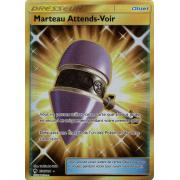 SL08_236/214 Marteau Attends-Voir Secret Rare