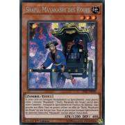 HISU-FR030 Shafu, Mayakashi des Roues Secret Rare