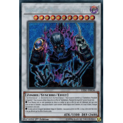 HISU-FR036 Gashadokuro, Mayakashi du Squelette Secret Rare