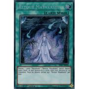 HISU-FR038 Retour Mayakashi Secret Rare