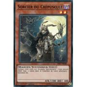 HISU-FR040 Sorcier du Crépuscule Super Rare