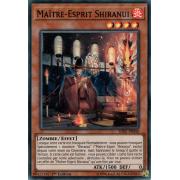 HISU-FR048 Maître-Esprit Shiranui Super Rare
