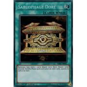 HISU-FR051 Sarcophage Doré Secret Rare