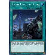 HISU-EN058 Fusion Recycling Plant Super Rare